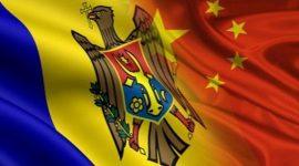 Молдова готовится беспошлинно торговать с Китаем