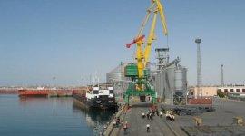 Порт Джурджулешты в 2016 году увеличил отгрузку зерна и масличных на экспорт