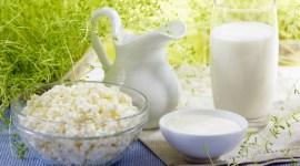 Украинский молочный рынок показывает ниспадающую динамику в марте