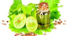 Масло из виноградных косточек: биологически активный компонент для косметической отрасли