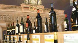 Молдавские вина удостоены 10 медалей на международном конкурсе