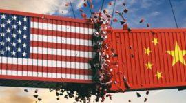 ВТО ПРИНЯЛО СТОРОНУ США В СПОРЕ С КИТАЕМ ПО ТАРИФНЫМ КВОТАМ НА УРОЖАЙ