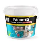 ВДВА акрил.для кухни и ванной 1,1 FARBITEX