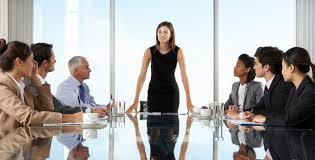 tendências de liderança
