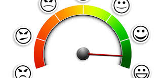 lidar com feedback negativo
