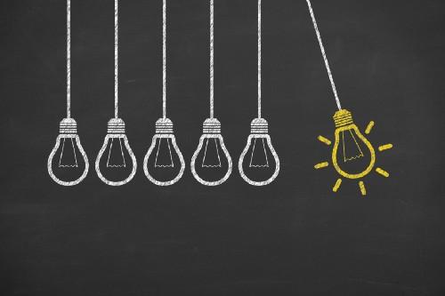 O que é liderança em inovação
