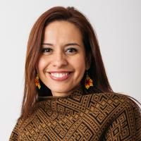 Johana Ciro Calderón