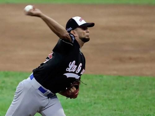 Víctor Díaz ha sido un depredador en ascenso   Líder en deportes