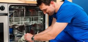 reparação de maquina de lavar loiça
