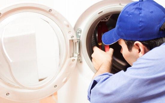 reparação de maquina de lavar assistência técnica maquina de lavar