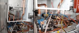 repação e instalaçao de caldeirs