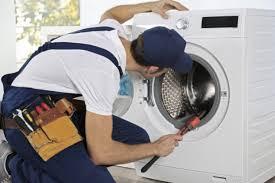 arranjo maquina de lavar