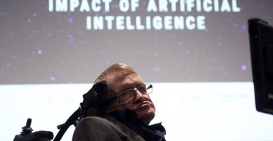 stephen hawking inteligencia artificia l1