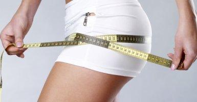reafirmar y aumentar el tamaño de los gluteos