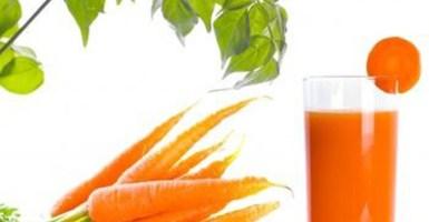 beneficios que aporta la zanahoria a la salud