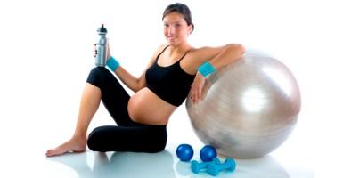 Las ventajas del fitness durante el embarazo