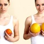 Como aumentar el tamaño de tus senos de manera natural