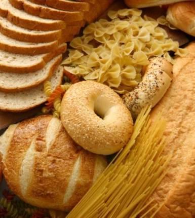 alimentos prohibidos en una dieta sin gluten