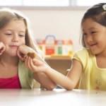 Actividades que promueven la bondad en los niños de edad preescolar