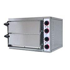 HORNO-PIZZA-ELECTRICO-PICCOLO-DOBLE-2-40-STANDAR-BARATO-MINI