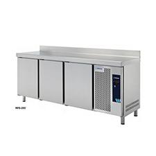 Bajo mostrador refrigeración