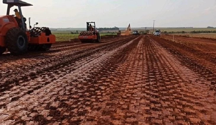 Governo do Estado licita asfaltamento da Cabeceira do Apa