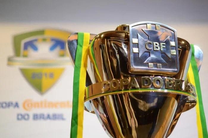 Grêmio pede que horário de jogo de ida da final da Copa do Brasil seja alterado
