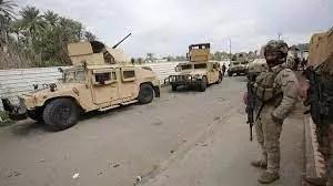 Foguetes atingem base militar iraquiana que hospeda empreiteiros dos EUA, afirmam militares iraquianos