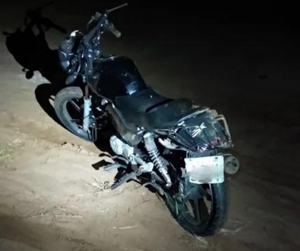 Motociclista vítima de gravíssimo acidente entre Guaíra e Terra Roxa é transferido para Toledo