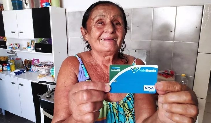 Auxílio do Estado poderá contemplar quase 20 mil famílias em Dourados