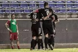 Libertad vence Guairena e assume liderança do Campeonato Paraguaio