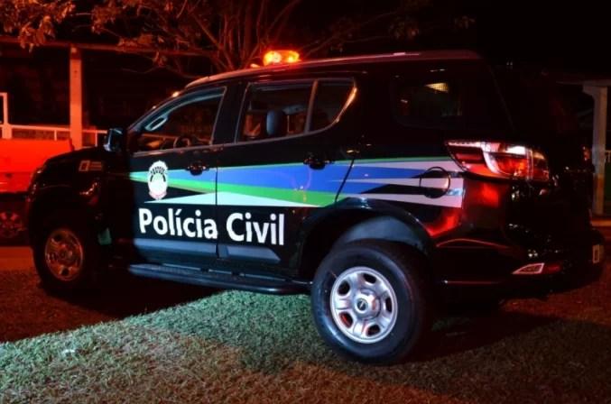 Jovens morrem atropelados por carro com placas de Guaíra, entre Mundo Novo e Japorã