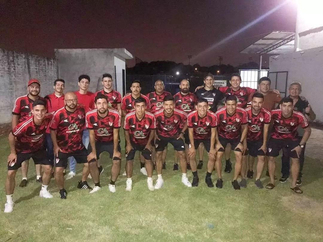 Mariscal Estigarribia faz bonito, mas perde nos pênaltis na Copa Paraguay