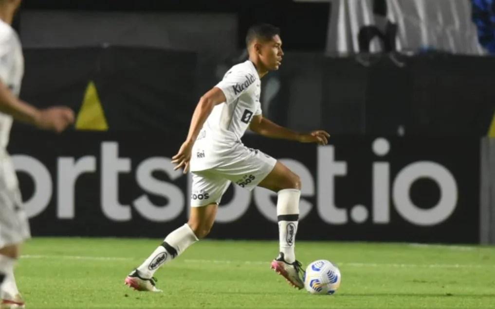 Santos perde para o Athletico novamente e é eliminado da Copa do Brasil