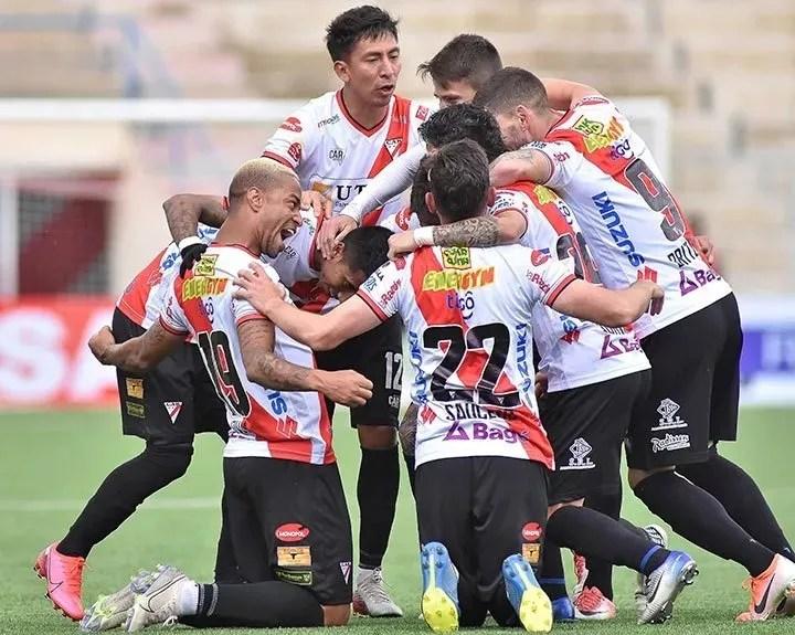 Embalado, Always Ready vence Oriente Petrolero e segue na ponta do Campeonato Boliviano