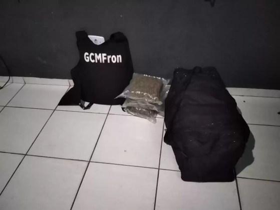 Trocas de informações entre GCMFron e GCM de Dourados acarreta prisão de duas pessoas