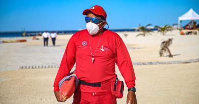 REPORTA PROTECCIÓN CIVIL SALDO BLANCO EN ISLA MUJERES DURANTE PERIODO GUADALUPE-REYES