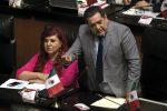 Félix Salgado anuncia que pidió licencia al Senado