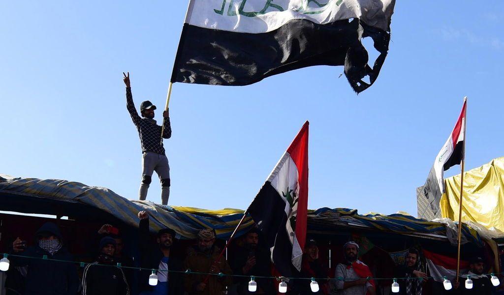 Piden condenar ataques en Irak