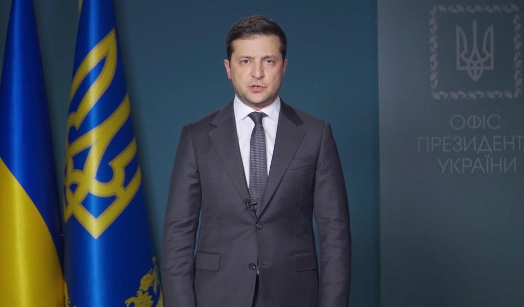 Exige Ucrania justicia ante 'error'