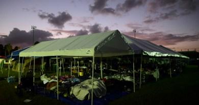 Firman declaración de emergencia de desastre en Puerto Rico