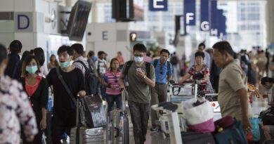 Comparte China genética de virus