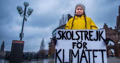 Detengan inversión en petróleo: Greta