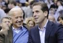 Rusos atacaron empresa del hijo de Biden