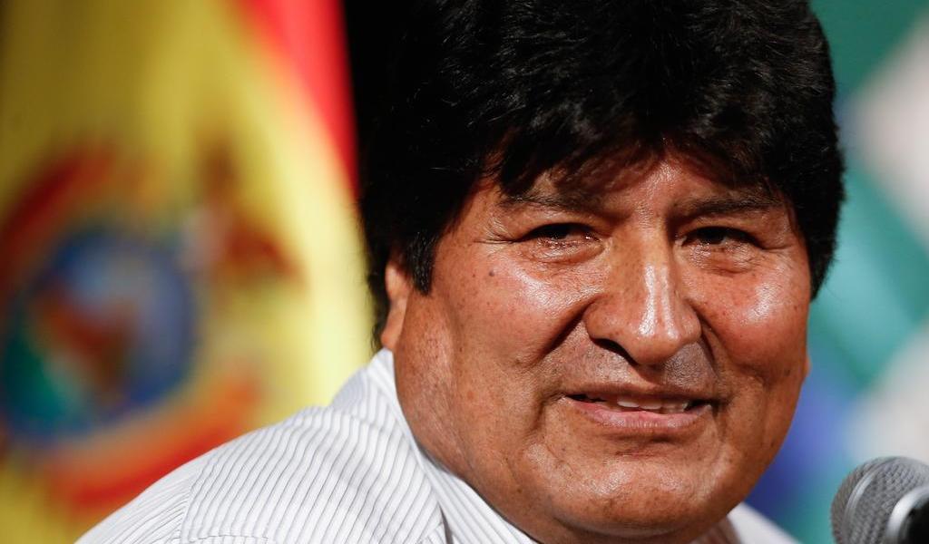 Se retracta Evo Morales sobre milicias tras ola de criticas
