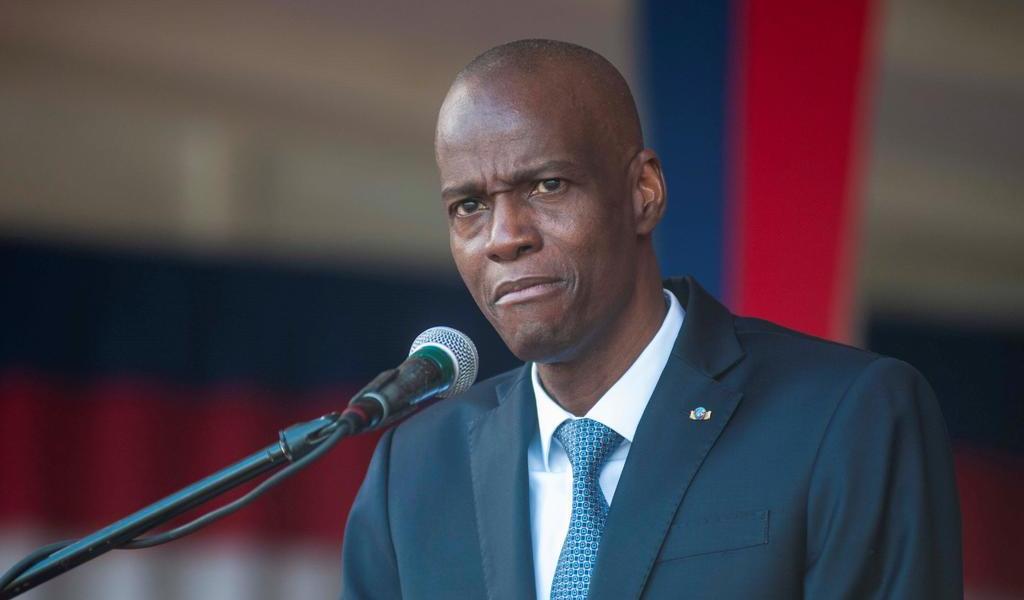 Presidente de Haití afirma que busca reformas constitucionales