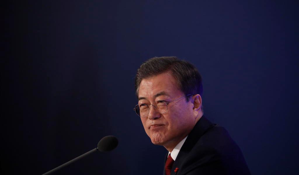 Critican dichos por Corea del Norte