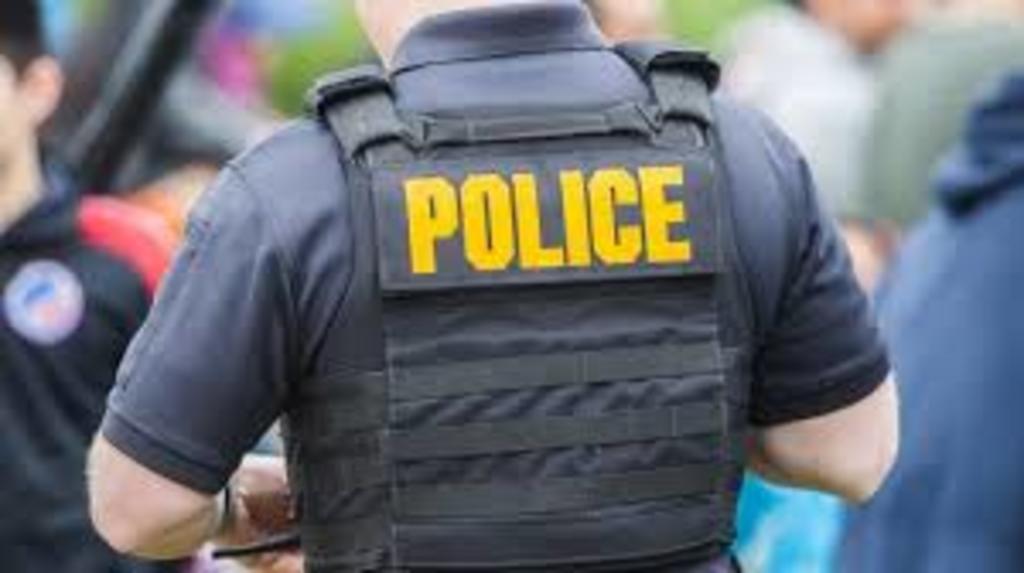 Con aplicación, policía de EUA viola privacidad