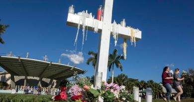 Rechaza testigo declarar sobre masacre escolar; sigue traumatizada