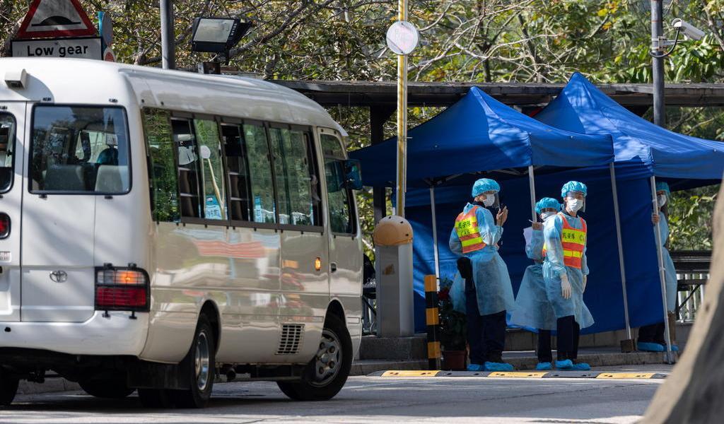 Confirman 25 muertes por coronavirus en China
